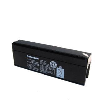 松下Panasonic 蓄电池,12V\2.2AH LC-R122R2,小电器电池