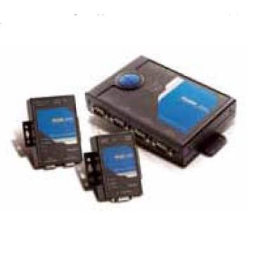 摩莎Moxa 1口标准Modbus网关,MGate MB3180