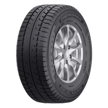 成山 轿车半钢钢子午线轮胎,最大负荷(kg):900/850 外直径(mm):655,195/70R15C(冬季)
