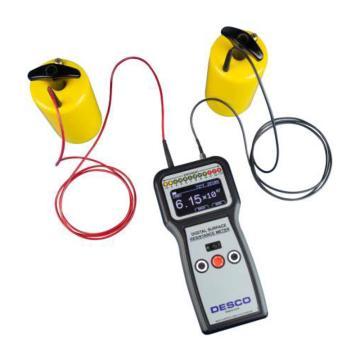联合净界 静电电阻测试仪,DESCO19290