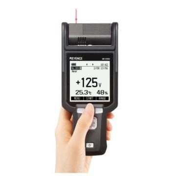 联合净界 手持型静电测量仪,SK-H050