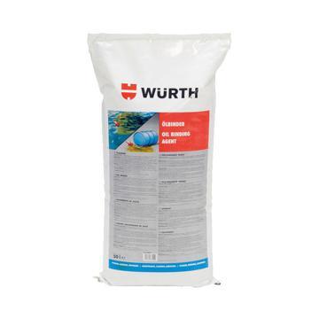 伍尔特 吸油粉,08906,50L/袋