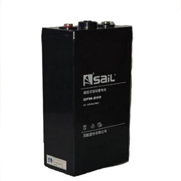 风帆SAIL 蓄电池,GFM-200