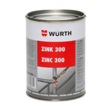 伍尔特 锌300,0892200,500ML/罐