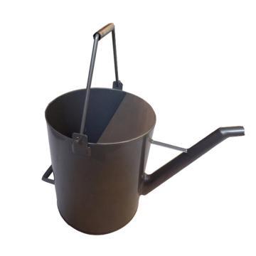 西域推荐长嘴加厚铝桶,20L