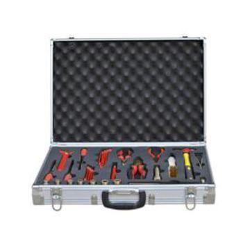 渤防 28件套防磁防爆组合工具,1386 28件套 铝青铜