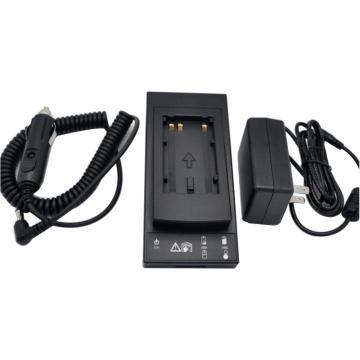 徠卡 TS06型全站儀,電池充電器