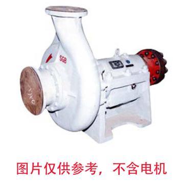 石工泵/SGB 脱硫泵,100DT-B40,不含电机