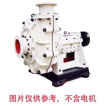 石工泵/SGB 卧式渣浆泵,350ZJ-F100,不含电机