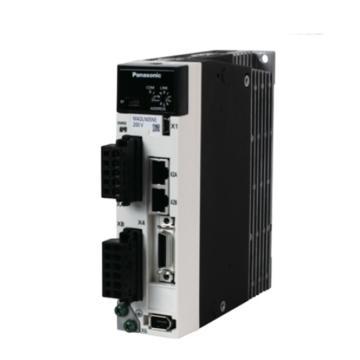 松下Panasonic 伺服驅動,MCDLT35SF