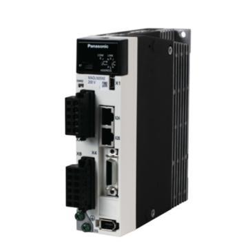 松下Panasonic 伺服驅動器,MBDLT25SF