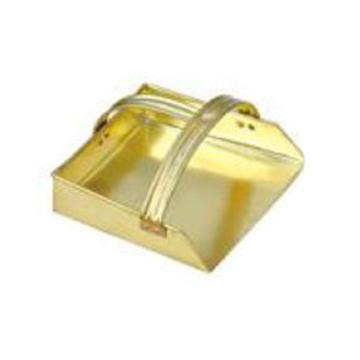 渤防 防爆簸箕,1363-200 200*200 铝青铜