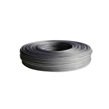 狼山 镀锌钢丝绳(5mm)