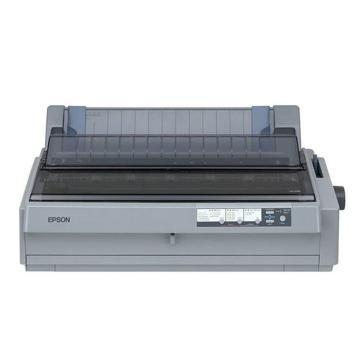 愛普生(EPSON)針式打印機,LQ-1900KIIH/1900K2H A3(136列卷筒式)單位:臺