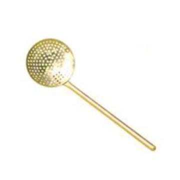 渤防 防爆漏勺,1367-300 300 铝青铜