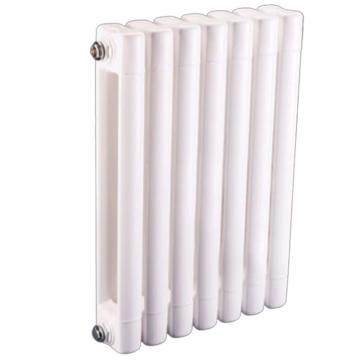 磊威 钢制供暖管,GZ50*25-400,每柱大约6CM