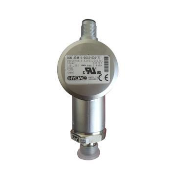 压力传感器,EDS3346-1-0010-000-F1