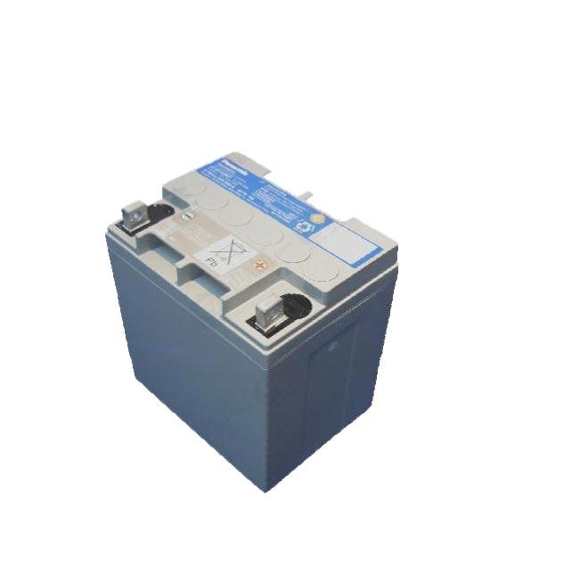 松下Panasonic 蓄电池,12V\24AH LC-QA1224,通信电源电池,信息化电源电池