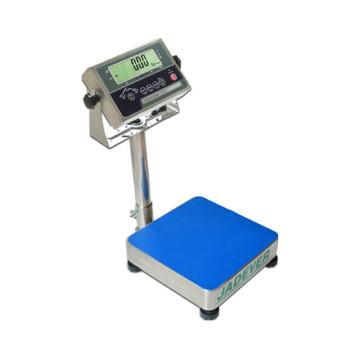 杰特沃 防水电子台秤,台面尺寸(mm):300*400,30kg,1g