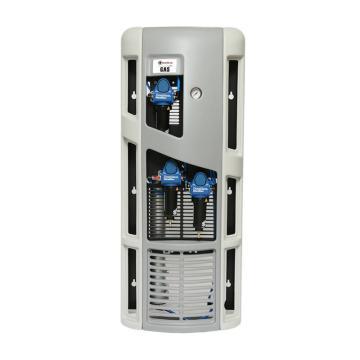 优莱博 ChemTron WHISPER 分体式氮气发生器+氮气发生器200L储罐套装, DB-WN2-0-40+DB-EVO-VSL-200