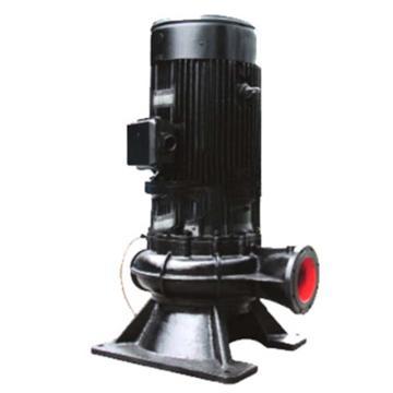 宁力 立式排污泵,M2566,扬程25m