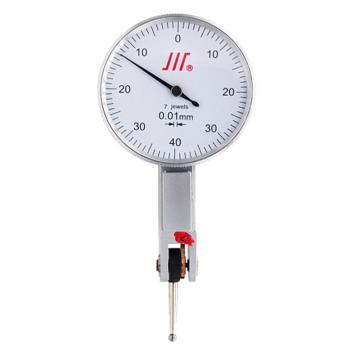 成量 杠桿百分表,0-0.8mm*0.01,不含第三方檢測
