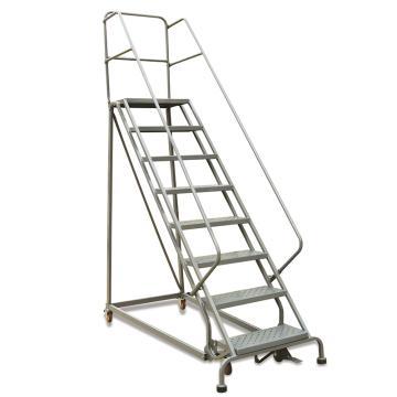 Raxwell 160Kg8層踏板美式B型固定取貨梯,最高層離地高度2040mm,RMLP0008