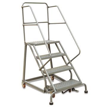 Raxwell 160Kg4層踏板美式B型固定取貨梯,最高層離地高度1020mm,RMLP0004