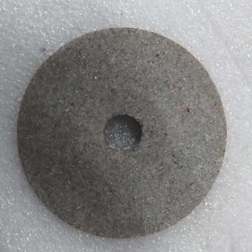 成砂 蝶形砂轮,75x3x10x13WA60灰色