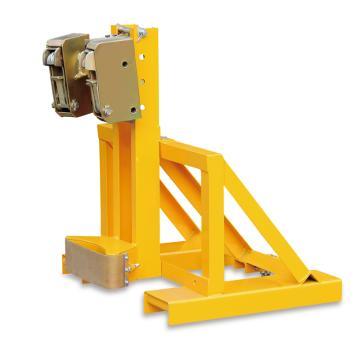 Raxwell 500kg叼扣式油桶夾(重載型),RMCM0011