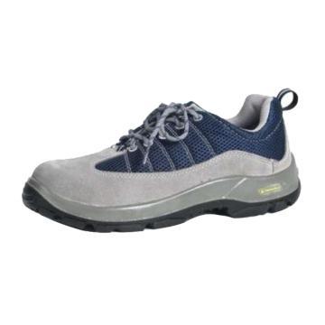代尔塔彩虹系列安全鞋 301322-41