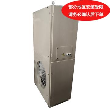 海立特 特种高温空调(整体侧挂式,冷暖),XLBR-40A,380V,制冷量4000W,制热量4000W。不含安装及辅材