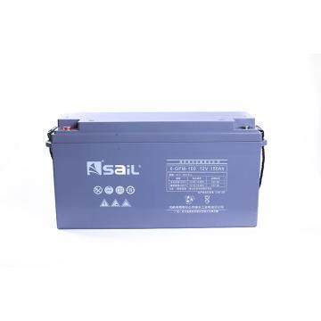 风帆SAIL 蓄电池,6-GFM-150