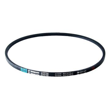 三力士SANLUX 窄形包布V带,3V1320 9N3353La