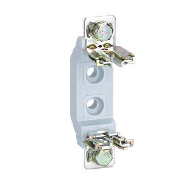 正泰CHINT RT36系列刀型觸頭熔斷器底座,底座RT36-1(NT1)