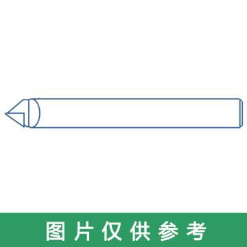 鑫金泉 MCD高光倒角刀,D6*50°(80°)