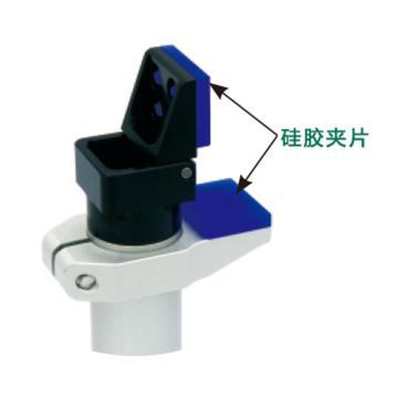 希瑞格CRG COFR夾具栓硅膠夾片,SIL-14G,4.Y00486