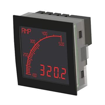 trumeter 指示电流表(附带厂家出具的检测证明),APM-AMP-ANO