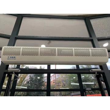 明鑫 热风幕机,DRM-G150,含安装