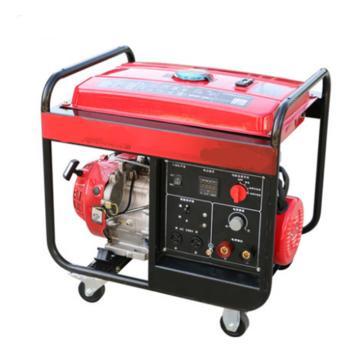 西域推荐 汽油发电电焊机,4.0