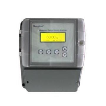 高精度超声波浓度仪,TPD10AC+TPD-S2DN400P16C10