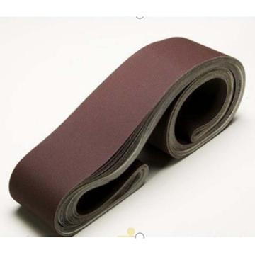 诺顿 红色尼龙砂带 ,RPXFR-005.5*2540