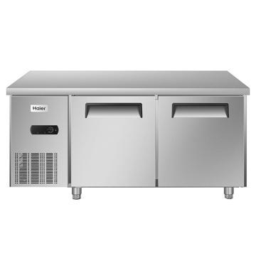 海尔 不锈钢1.8米长冷藏冷冻转换厨房操作台,SP-430C/D2,430L