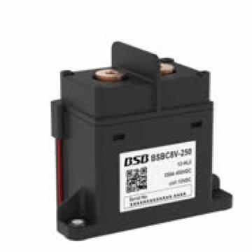 百事宝BSB 直流接触器,BSBC8V-250-12(24)-HL5,450V