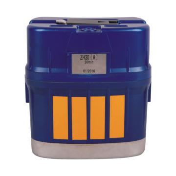 斯达ASTTAR 隔绝式化学氧自救器,ZH30(A),煤安证号MLA150032,单位:个