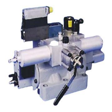 通用电气(GE) 主配压阀,FC阀,FC1250,水电站调速器系统,1套