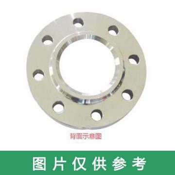 西域推荐 不锈钢304带颈对焊法兰,WN,PN63,DN50,RF,HG/T20592I,304,法兰内径A系列