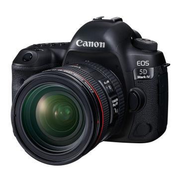 佳能EOS 5D Mark IV / 5D4 全畫幅專業相機單反 24-70 70-200 IS三代雙頭套機,帶wifi功能