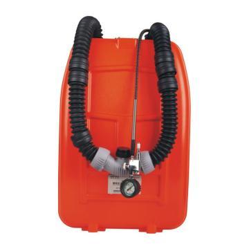 斯达 ASTTAR 隔绝式正压氧气呼吸器,HYZ2,煤安证号MLB140006,单位:个