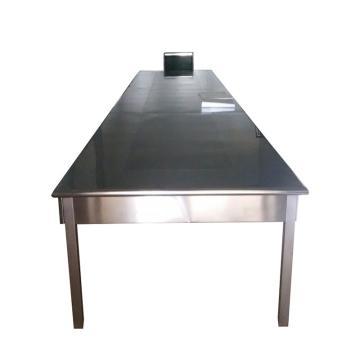 珠海晶电 边桌/餐桌,CT/1600*600*780mm